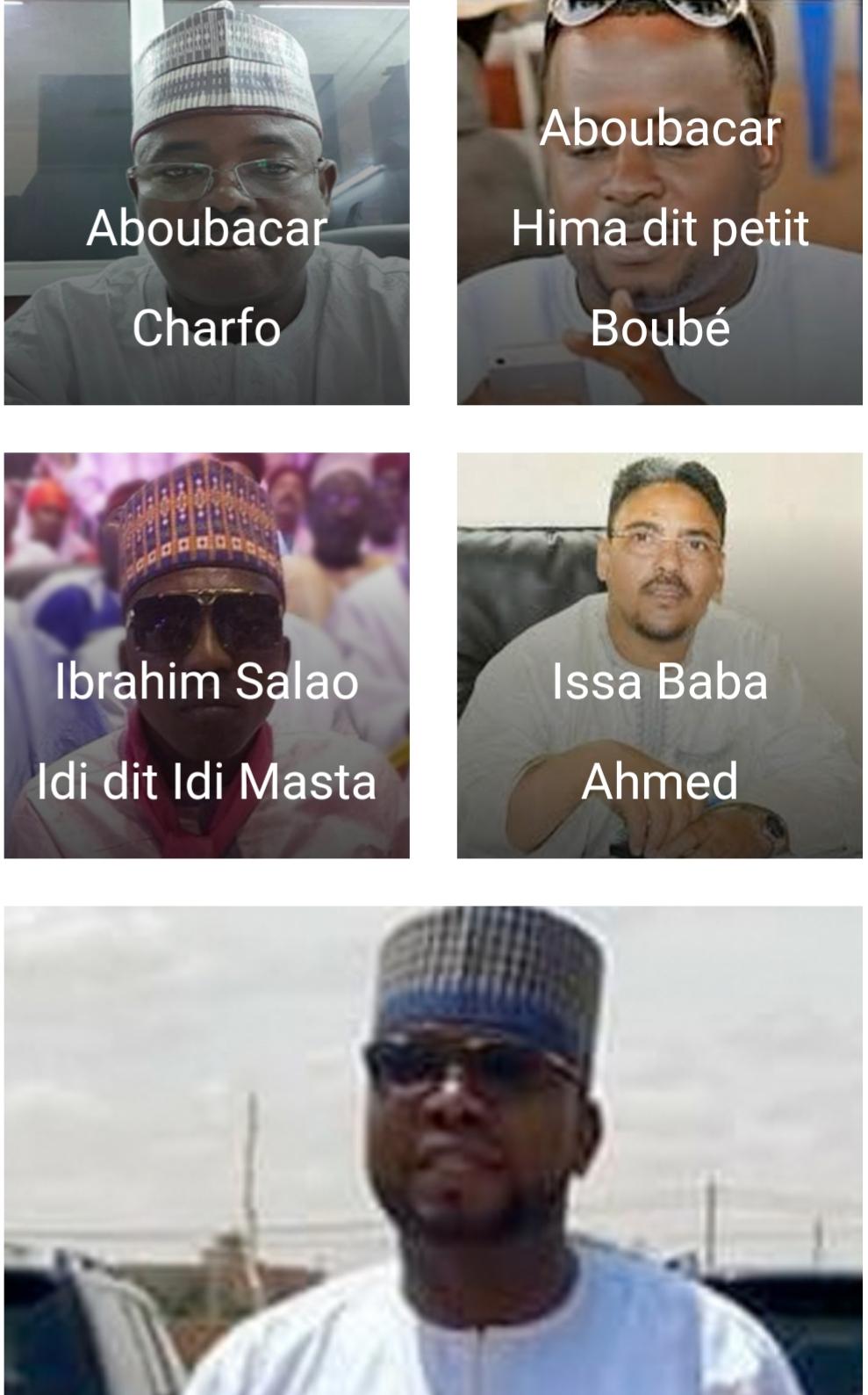 Niger – Malversations au ministère la Défense : 71,8 milliards de fcfa captés par des seigneurs du faux